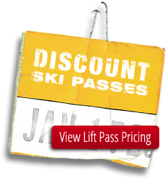 Lift Pass Pricing